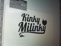 Kinky Milinky WIP
