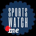 Sportswatch Logo Rnd