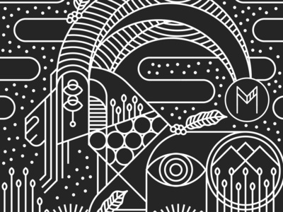Ibex - Detail