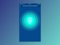 Touch ID - UI