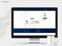 Riha multipurpose E-commerce website