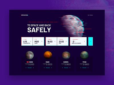 #SPACEDchallenge 🚀 moon travel space spacedchallenge spaced