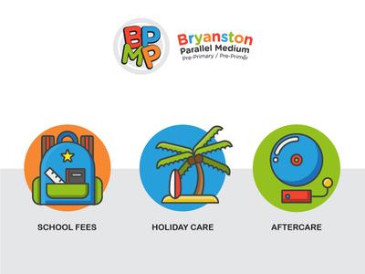 BPMP Icons - School Fees
