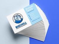 BIGCHILL Commercial Refrigeration