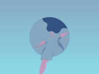 in a bubble 2