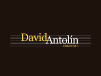 David Antolin Composer Logo