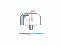 Inbox Blank Slate