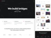 Hexbridge Home Page