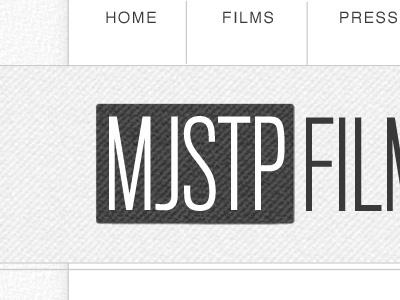 MJSTP texture condensed gray black white