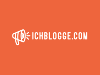 ICHBLOGGE.COM LOGO