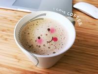 U love coffee?