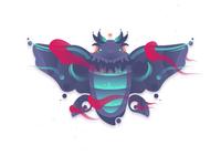 Mama moth