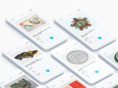 Collecto App