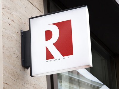 Rever Group Realty Logo