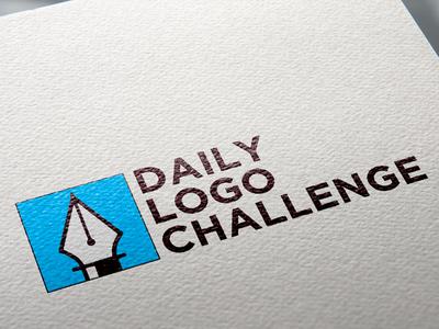 Daily Logo Challenge Logo Design