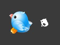 Tui - app project icon design 02
