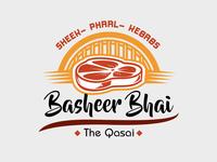 Basheer Bhai logo