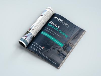 Design Toolkit: Magazine Print