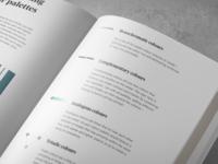 CS: Colour psychology guide