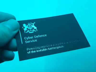 CDS: Business Card