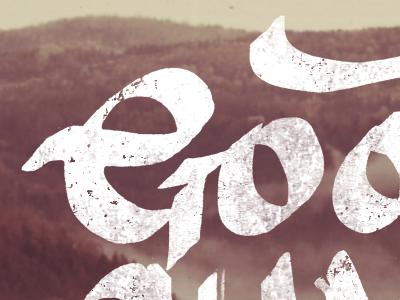 New Project! lettering branding identity web logo