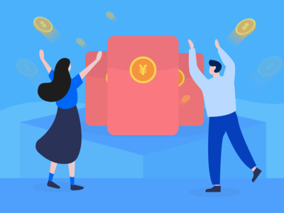 Invite Friends To Get Red Envelope  Bitcoin  Token Start Page In