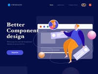 Component Design  Internet