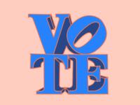 Vote NYC