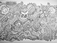 Fancy Doodles