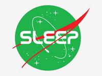 Sleep NASA