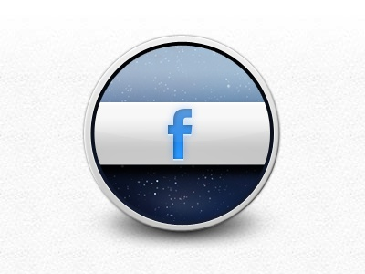 Glow for FB app icon glow notifcations facebook