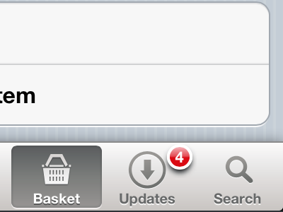 Is this iOS 6? ios 6 css3 pure css css only
