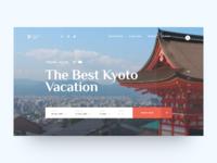 Kyoto Vacation