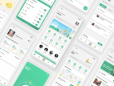 Muslim App V2.0 I WIP