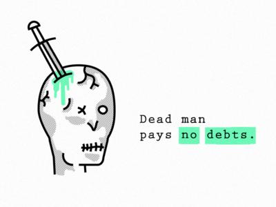 No Debts