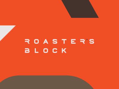 Roaster's Block