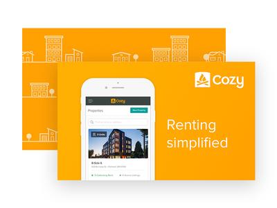 Renting Simplified