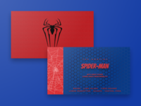 TASM Business Card