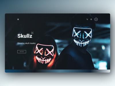 Skullz - Weekly Warm-Up