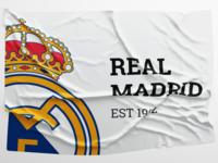 ¡Hala Madrid!