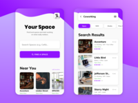 Daily UI 022 - Search