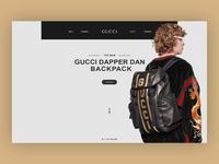 Gucci™ UI