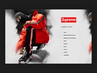 Supreme™ UI
