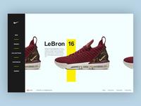 Nike™ UI