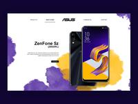 Asus™ UI (v2)