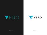 Vero Logo Tweaks