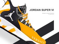 Jordan Super VI
