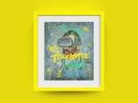Deloitte Digital Frame #02 - Van Gogh