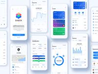 Dabox app