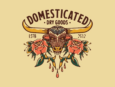 Domesticated Dry Goods